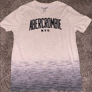Boys Abercrombie kids T-shirt, 13/14